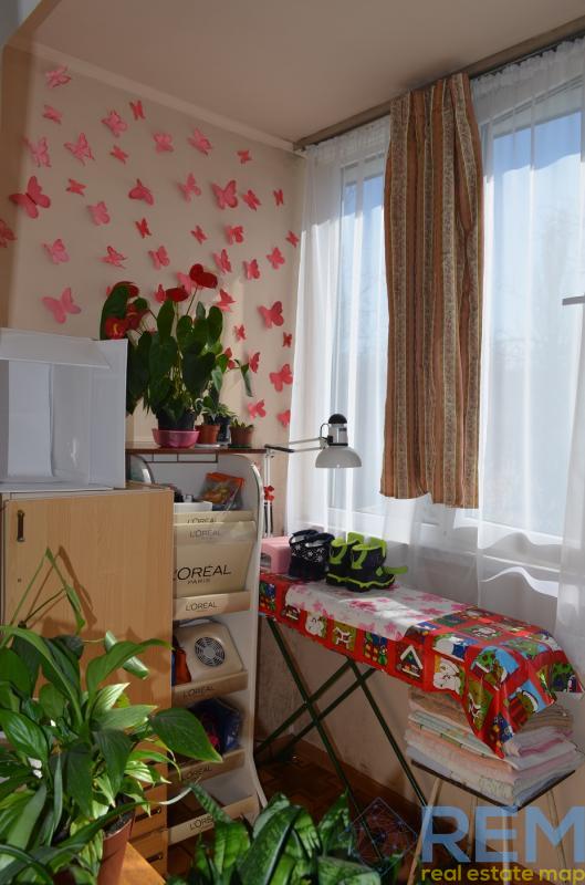продажа двухкомнатной квартиры номер A-133034 в Суворовском районе, фото номер 6